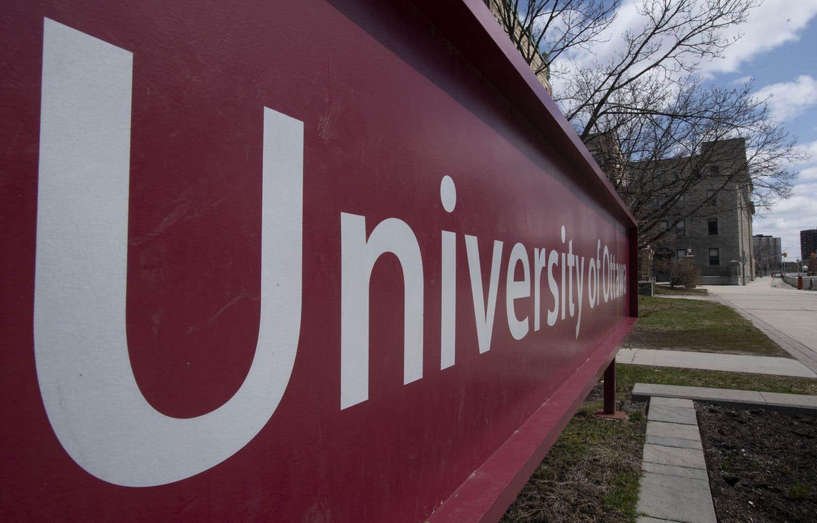 Le débat suscité par l'emploi du mot «nègre» dans un cours de l'Université d'Ottawa est «nécessaire puisqu'il est posé actuellement», selon Myrlande Pierre.