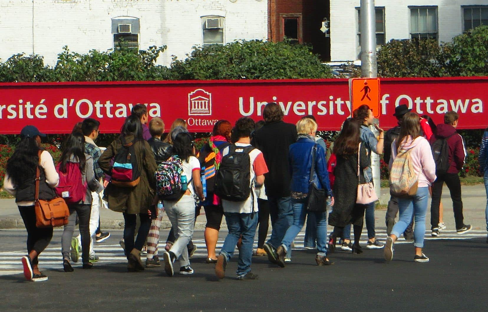 Le débat enflammé autour du mot en n mentionné par une professeure de l'Université d'Ottawa s'explique par l'exaspération du milieu universitaire face au racisme, selon des étudiants et des professeurs interrogés par «Le Devoir».
