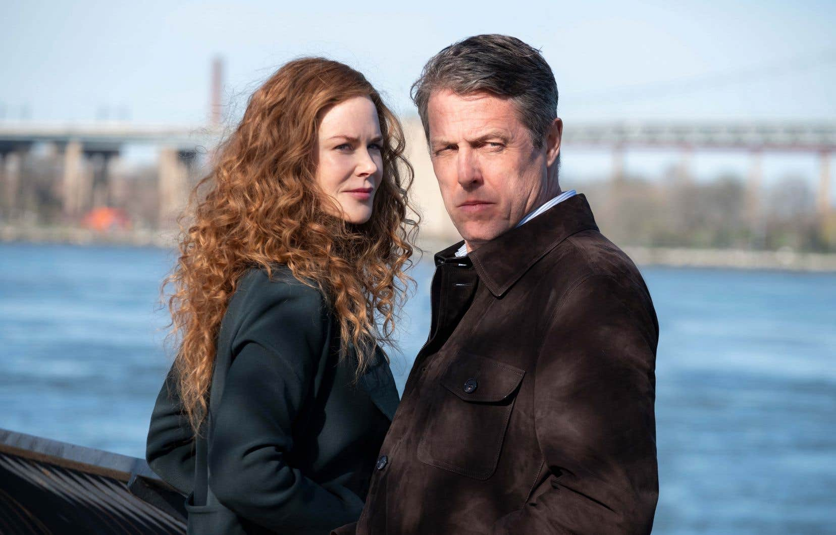 Thérapeute spécialisée en relations de couple, la New-Yorkaise Grace Fraser (Nicole Kidman) a réussi dans toutes les sphères de sa vie, dont son mariage avec Jonathan (Hugh Grant). Mais surviendra un malheur...