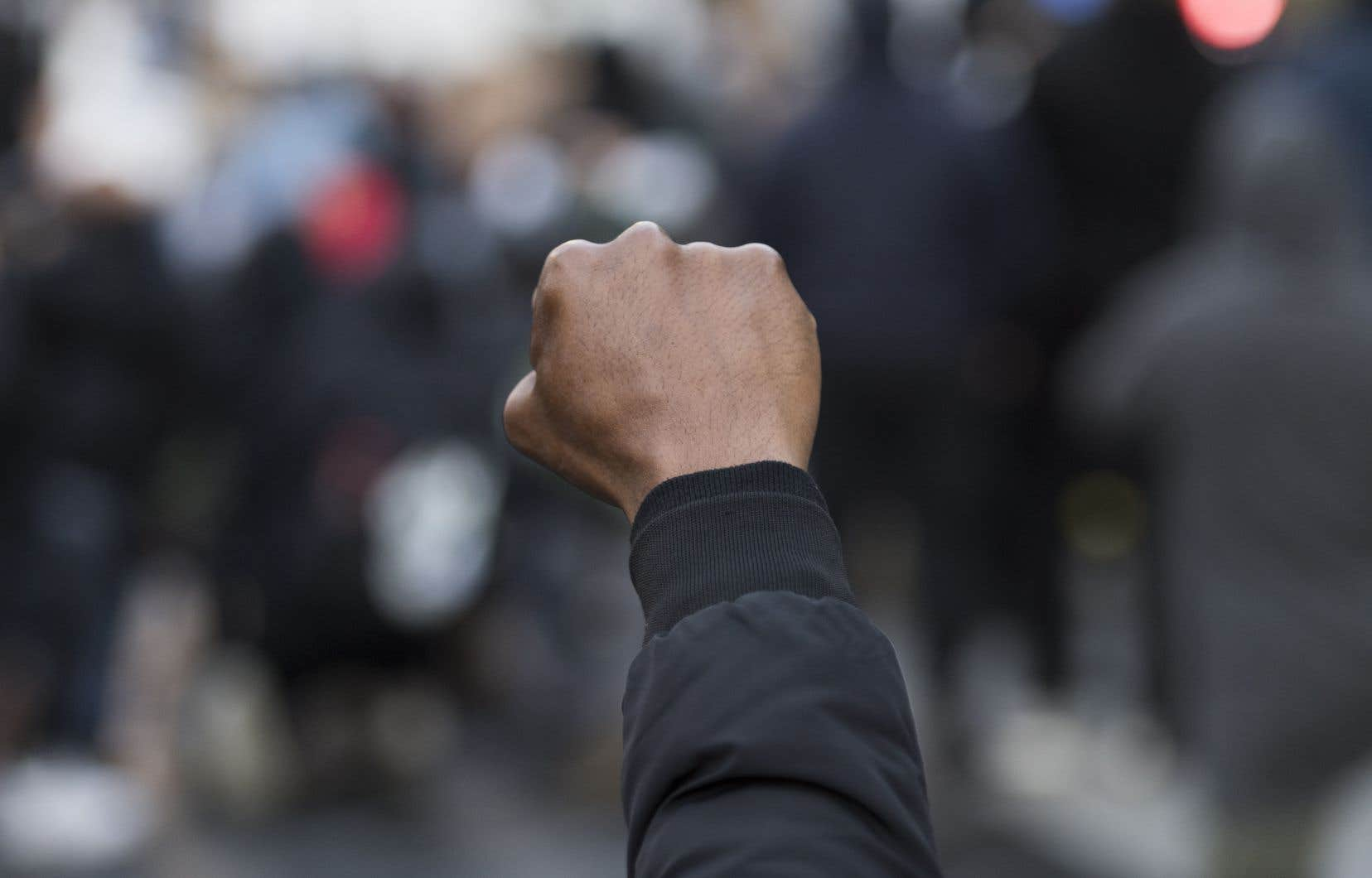 «L'affaire Verushka Lieutenant-Duval est le plus récent épisode qui démontre que les nouvelles cibles de l'antiracisme venues des États-Unis créent un certain malaise en terre francophone», écrit l'auteur.