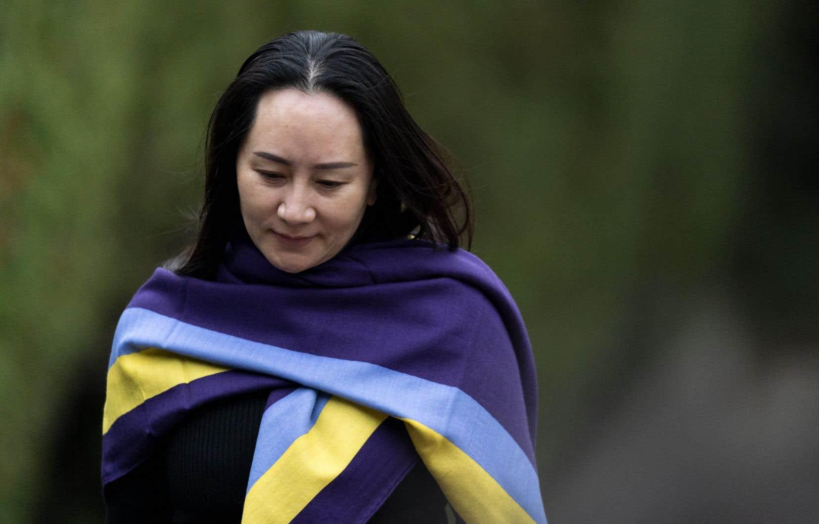 Les avocats de Meng Wanzhou tentent une nouvelle fois de prouver que ses droits ont été bafoués lors de son interpellation et qu'elle doit être remise en liberté.