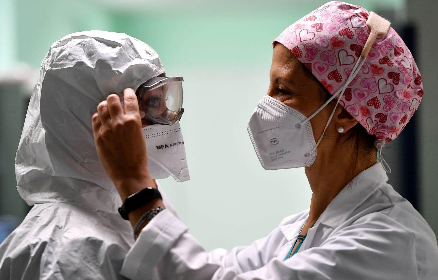 70% des nouvelles maladies et presque toutes les pandémies connues sont des zoonoses, c'est-à-dire qu'elles viennent de pathogènes animaux.