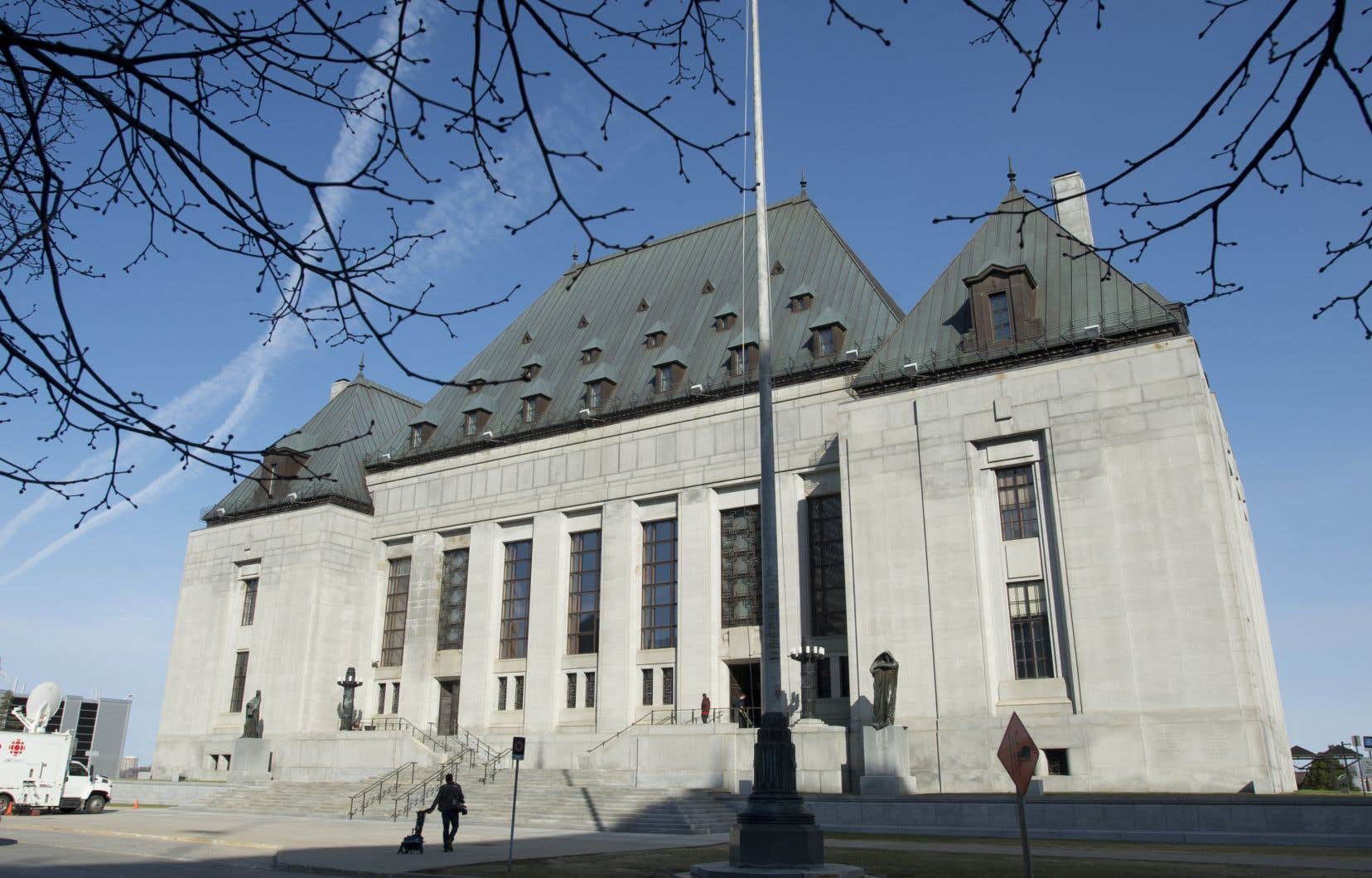 L'athéisme n'est pas une religion, estime la Cour suprême du Canada Image