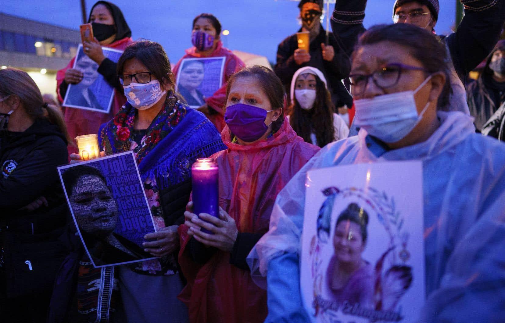 De nombreux témoignages de racisme vécu par la communauté attikamek à l'hôpital de Joliette — où est décédée Joyce Echaquan le 28septembre — ont été documentés dans le rapport de la commission Viens.