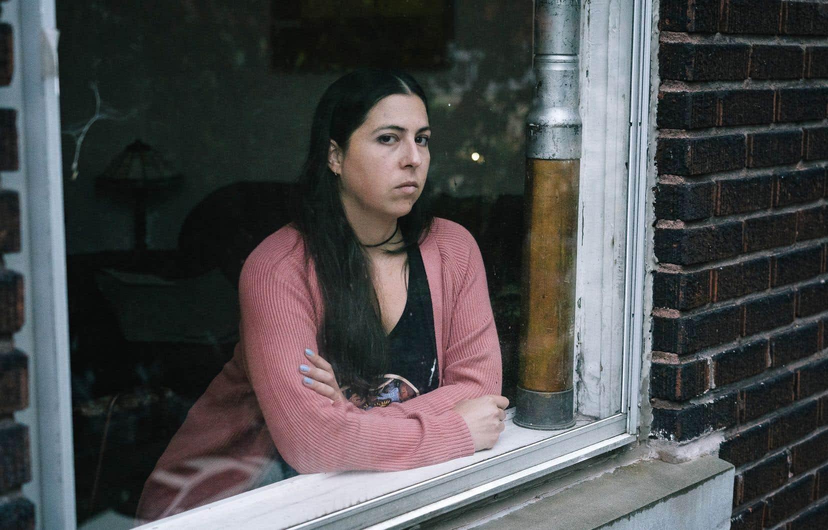 Delphine Bergeron — qui a par ailleurs choisi, dans son cas personnel, la voie des tribunaux pour dénoncer ses agresseurs — estime que la force du nombre parle d'elle-même.