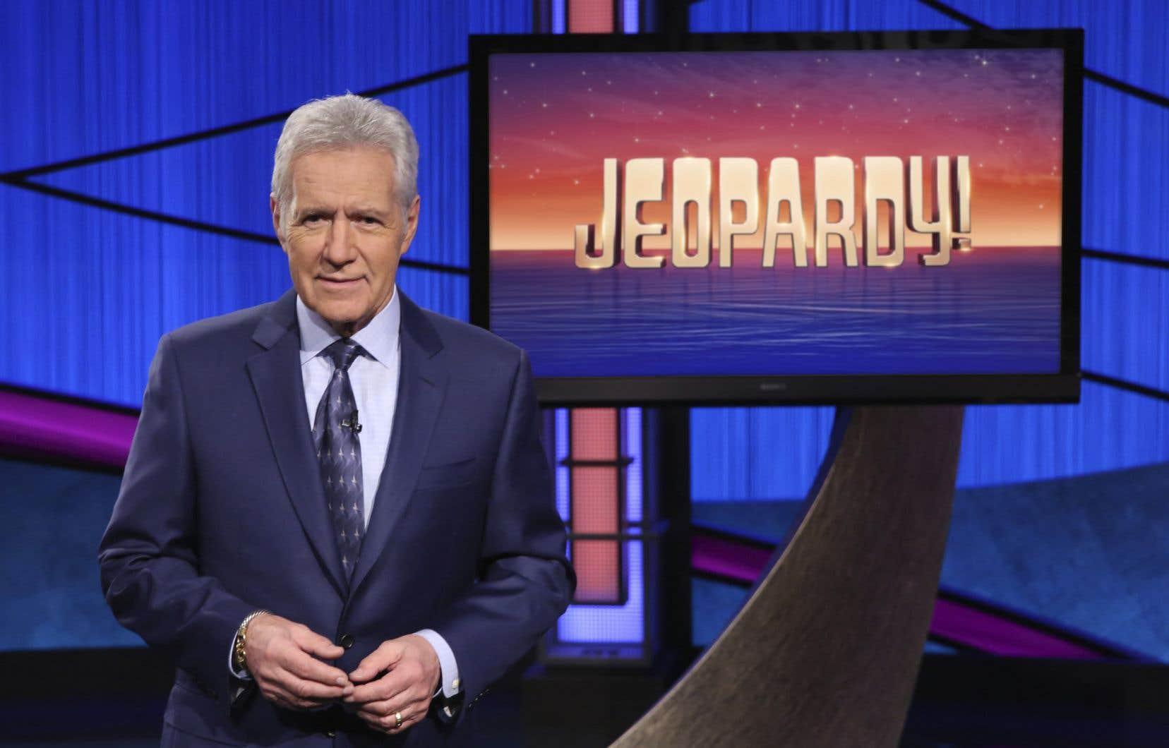 Alex Trebek a animé le jeu télévisé «Jeopardy!» pendant 36 ans. L'animateur, décédé le 8 novembre, a reçu sept prix Emmy pour sa présentation de la populaire émission. Il avait annoncé en 2019 souffrir d'un cancer.