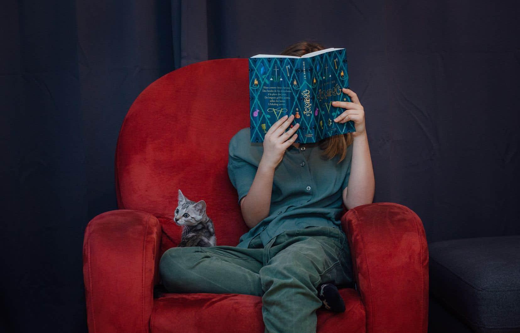 Passé la controverse de cet été, J. K. Rowling revient en librairie avec son nouveau roman, «L'Ickabog». Publié chez Gallimard Jeunesse, le livre s'adresse aux enfants de 7 à 9 ans et se déroule dans le pays imaginaire de Cornucopia, un royaume où il fait bon vivre. Seule ombre au tableau, l'Ickabog.