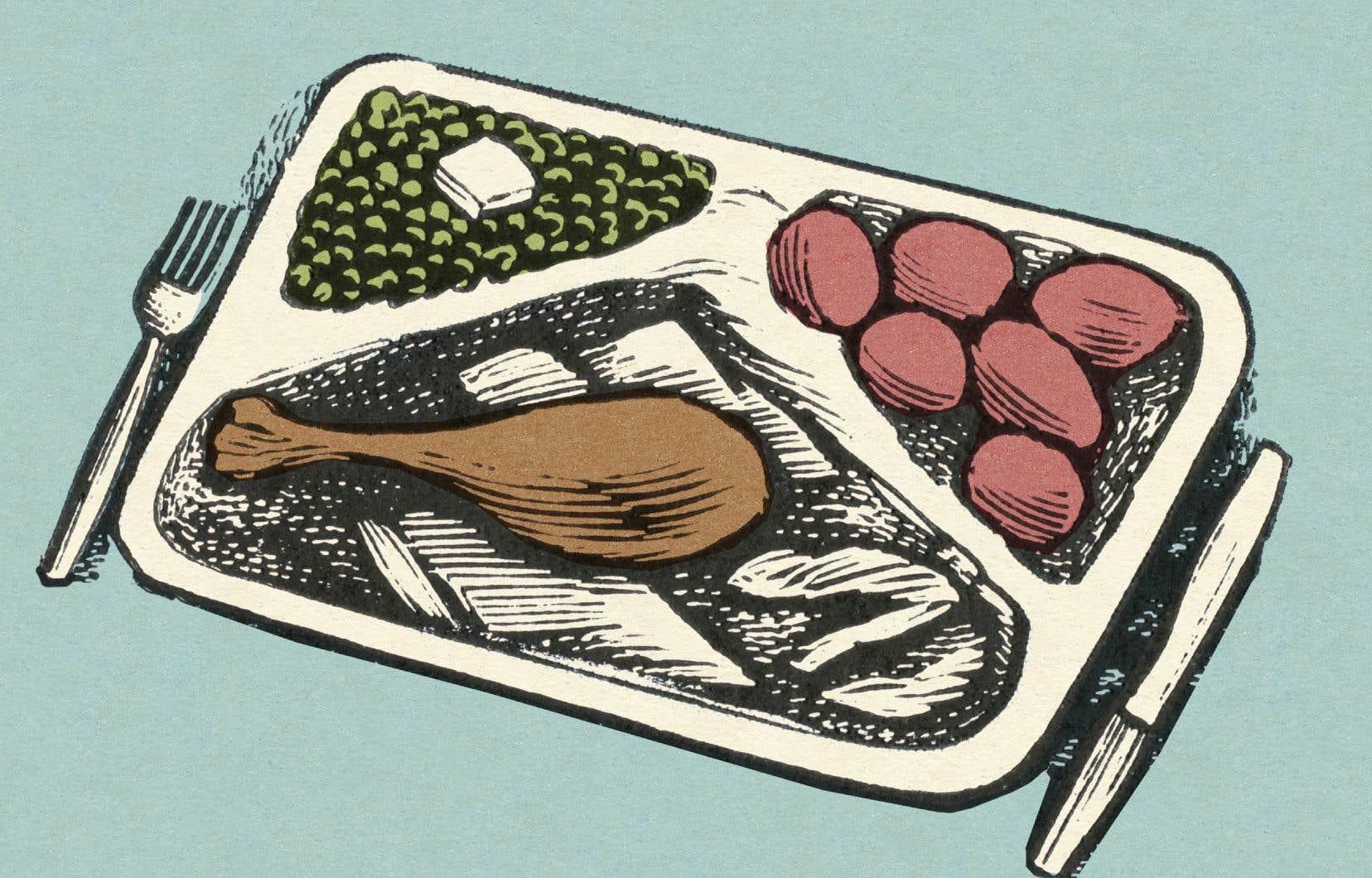 La littératie alimentaire «nous guide dans nos achats alimentaires et nous permet notamment d'avoir un regard critique sur la provenance des aliments et l'omniprésence des aliments transformés».