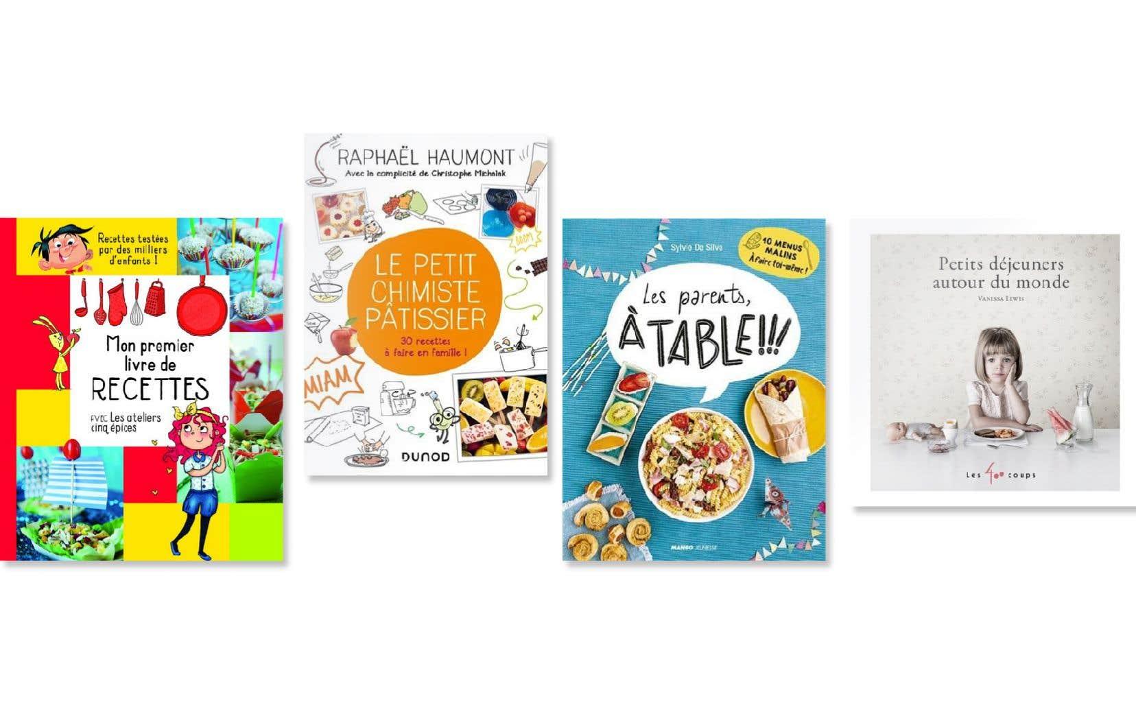 C'est en cuisinant que les enfants intègrent le mieux les bonnes habitudes alimentaires et qu'ils découvrent de nouveaux aliments.