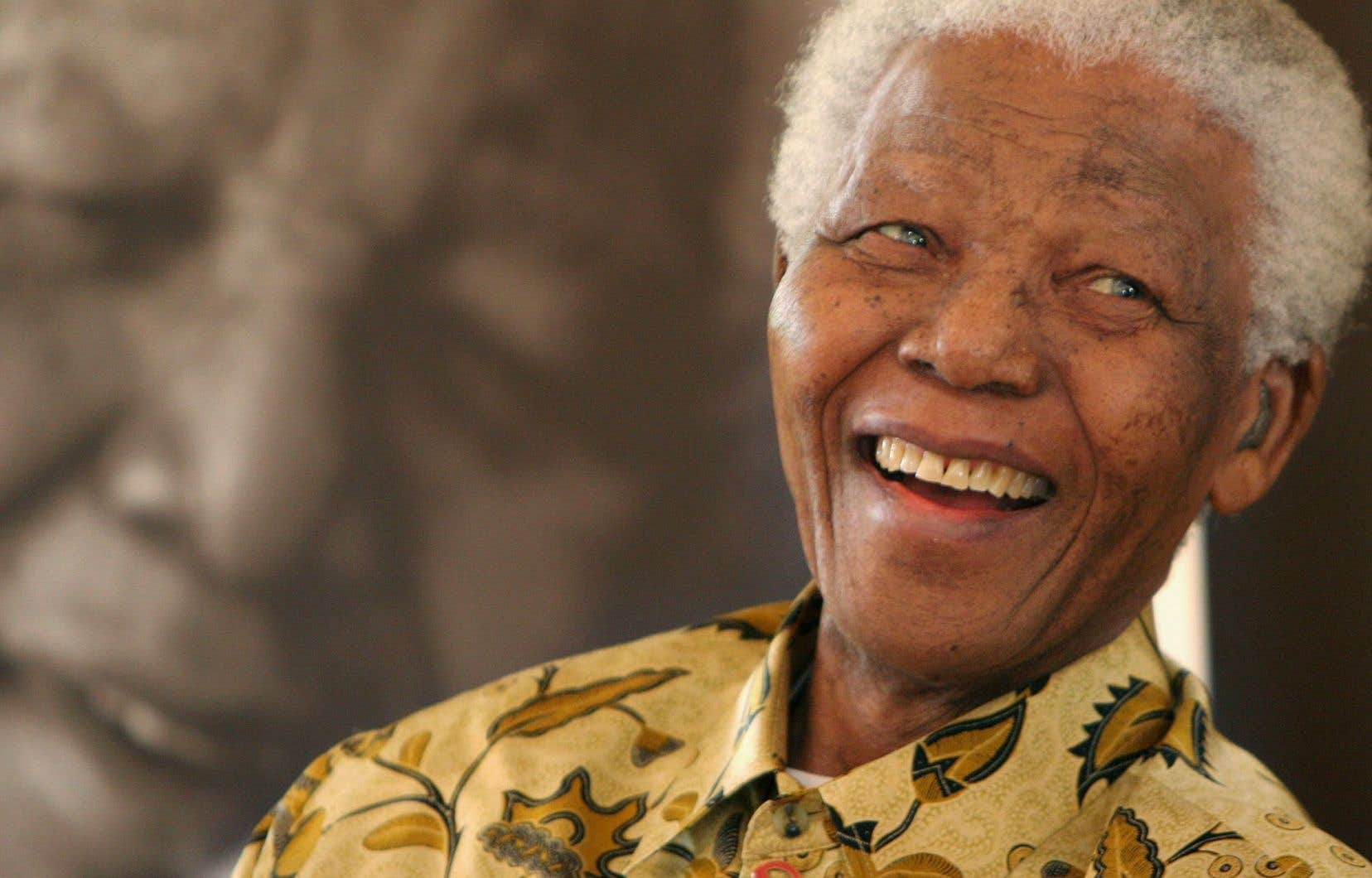 Deux activités seront consacrées à la mémoire de Nelson Mandela.