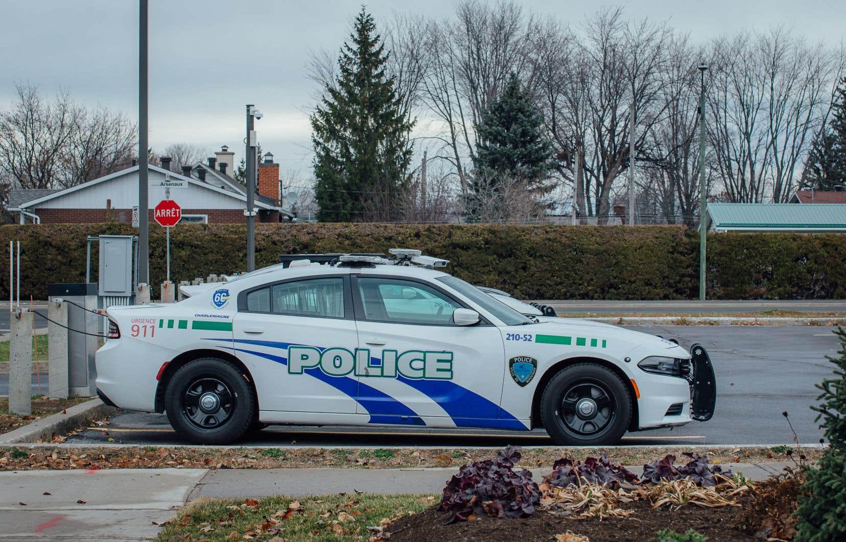 La police de Repentigny annoncera lundi s'associer à l'agence Uena, spécialisée en «gouvernance inclusive».