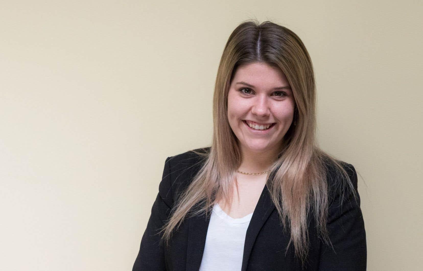 Dans un message publié sur Twitter, la directrice du PLC au Québec, Chelsea Craig, avait écrit que la loi 101 était «oppressive» et qu'elle aurait «gâché» l'éducation en langue anglaise au Québec.