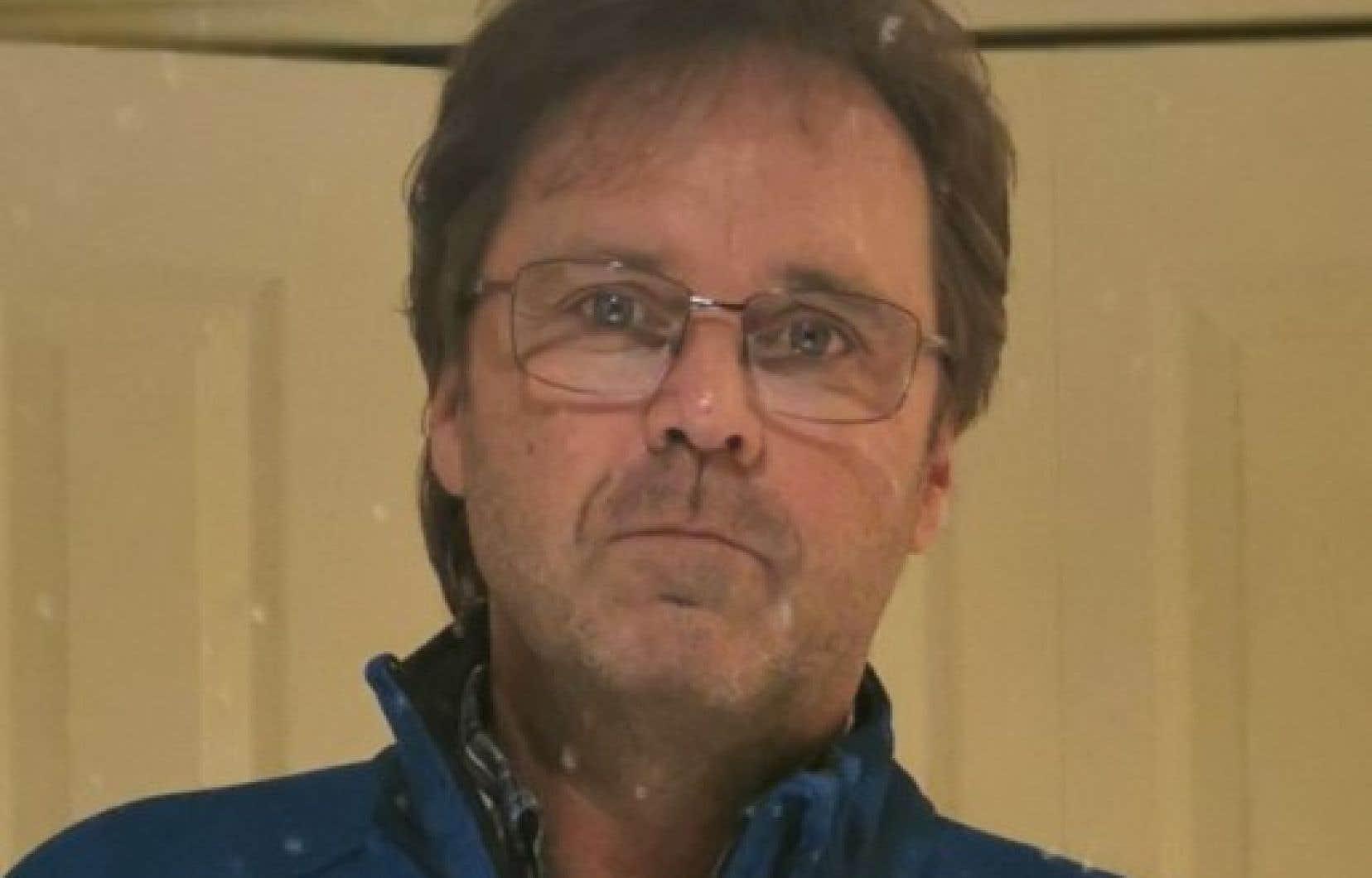 La SQ a précisé que c'est la seconde fois que Pierre Boies est arrêté concernant des délits à caractère sexuel.