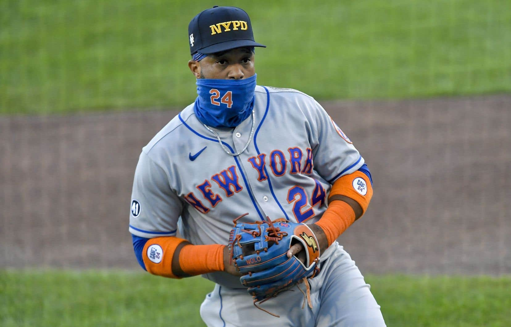 Âgé de 38 ans, Cano ratera la totalité de la saison 2021 et perdra 24 millions$ US en salaire. Si les Mets se qualifient pour les séries éliminatoires, Cano ne sera pas admissible.