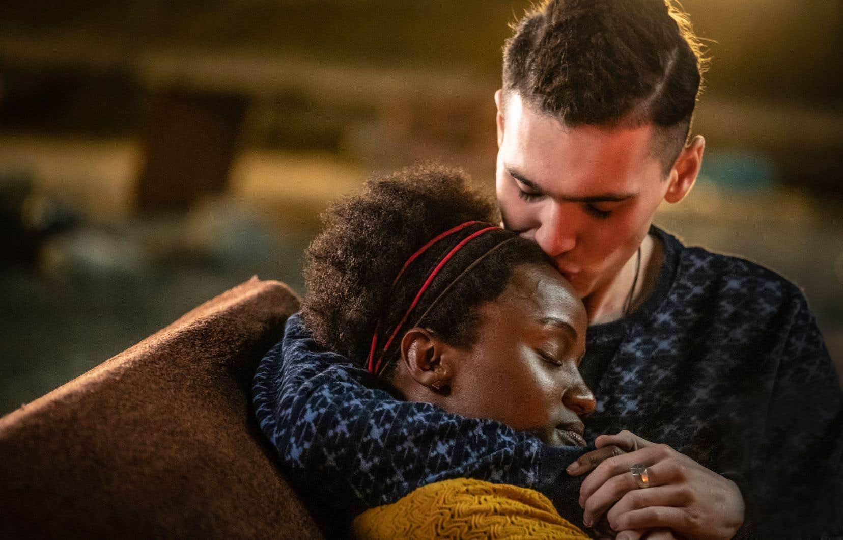 L'histoire suit les amours contrariées de Callum et Sephy.