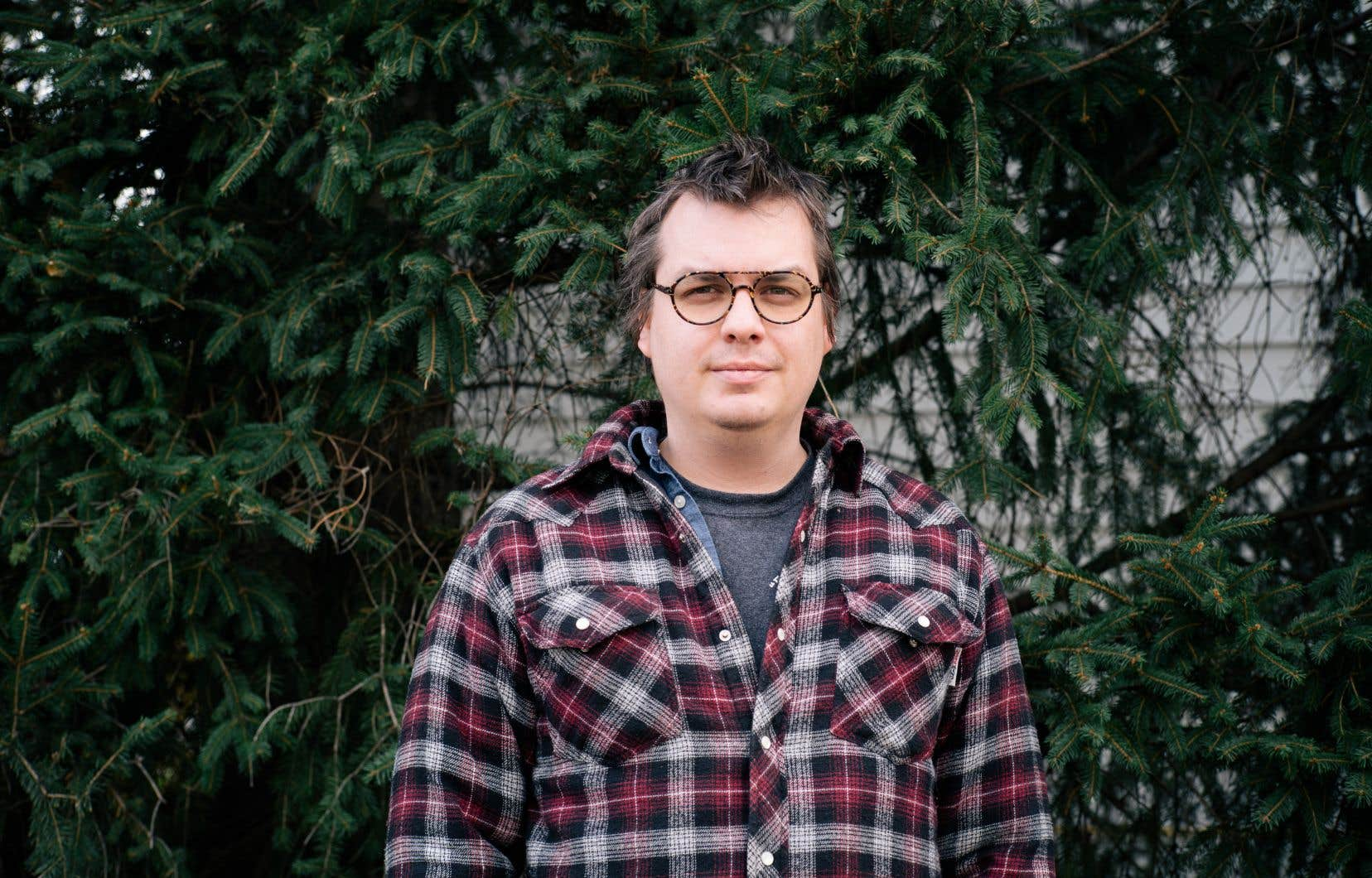 Le réalisateur Neegan Trudel a été moniteur dans des camps de jour où il a été en contact avec les jeunes. Graduellement, l'idée du film a germé dans son esprit.