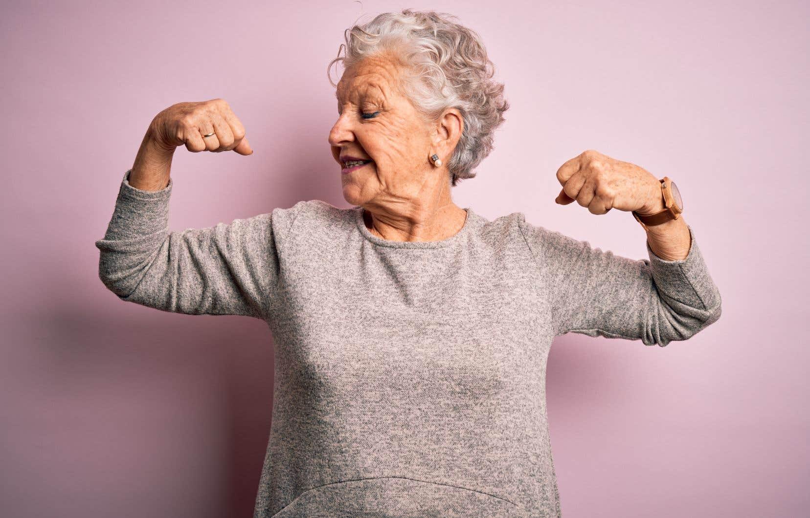 S'activer, briser l'isolement, mieux dormir et se maintenir en santé: recommencer à bouger se fait petit à petit, mais les effets sont perceptibles dès la première journée.
