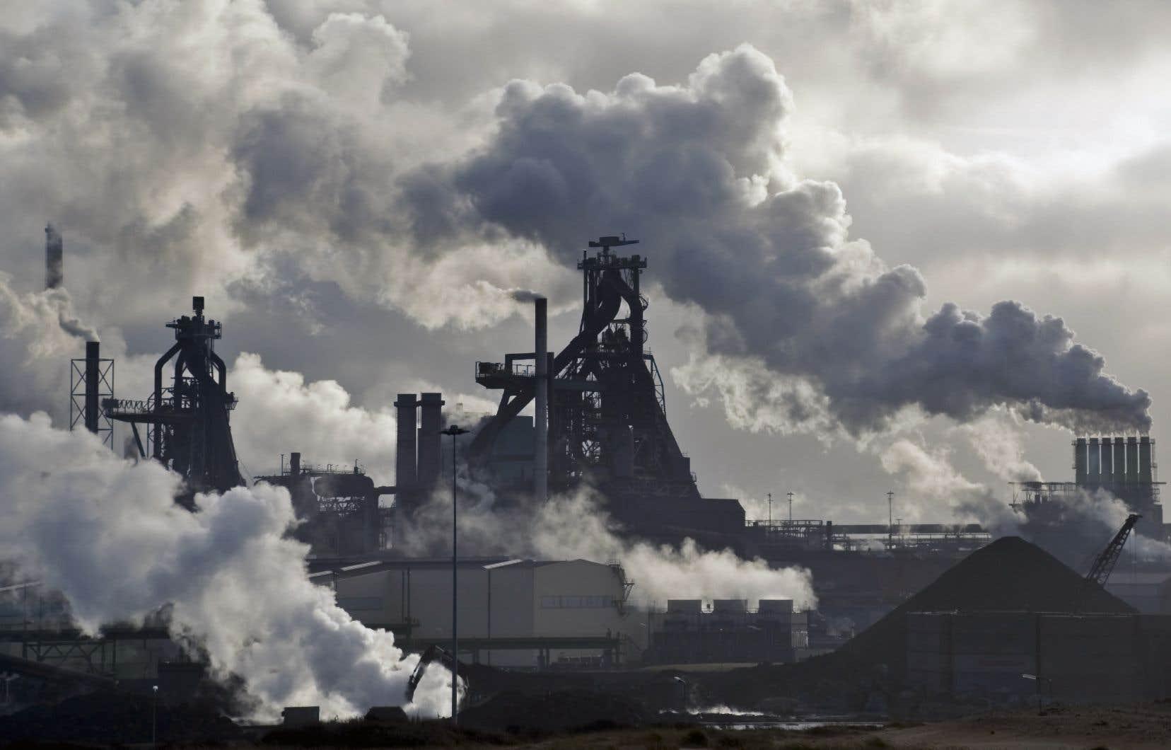 En tout, 127 pays représentant 63% des émissions mondiales de gaz à effet de serre ont pris des engagements, ou étudient la possibilité de le faire, en faveur de la carboneutralité.