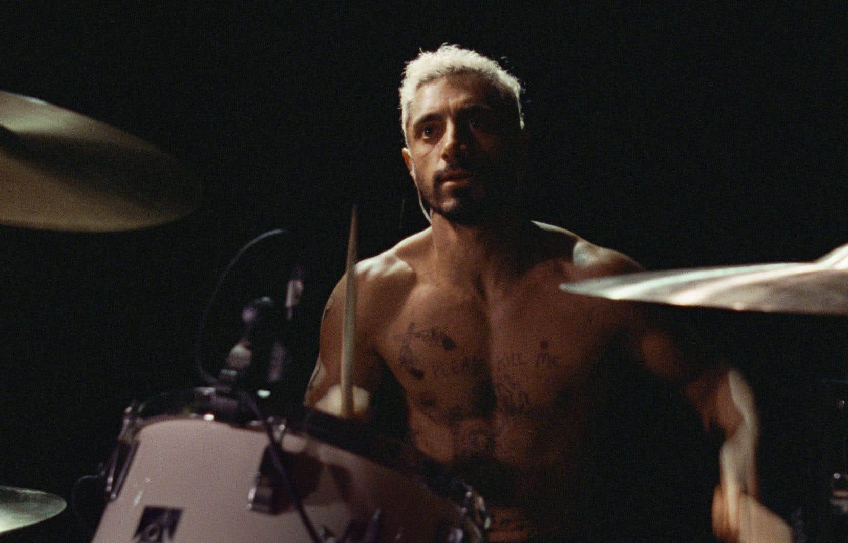 Fébrile, la caméra de Darius Marder se révèle habile à donner l'impression d'entrer dans la tête de Ruben.