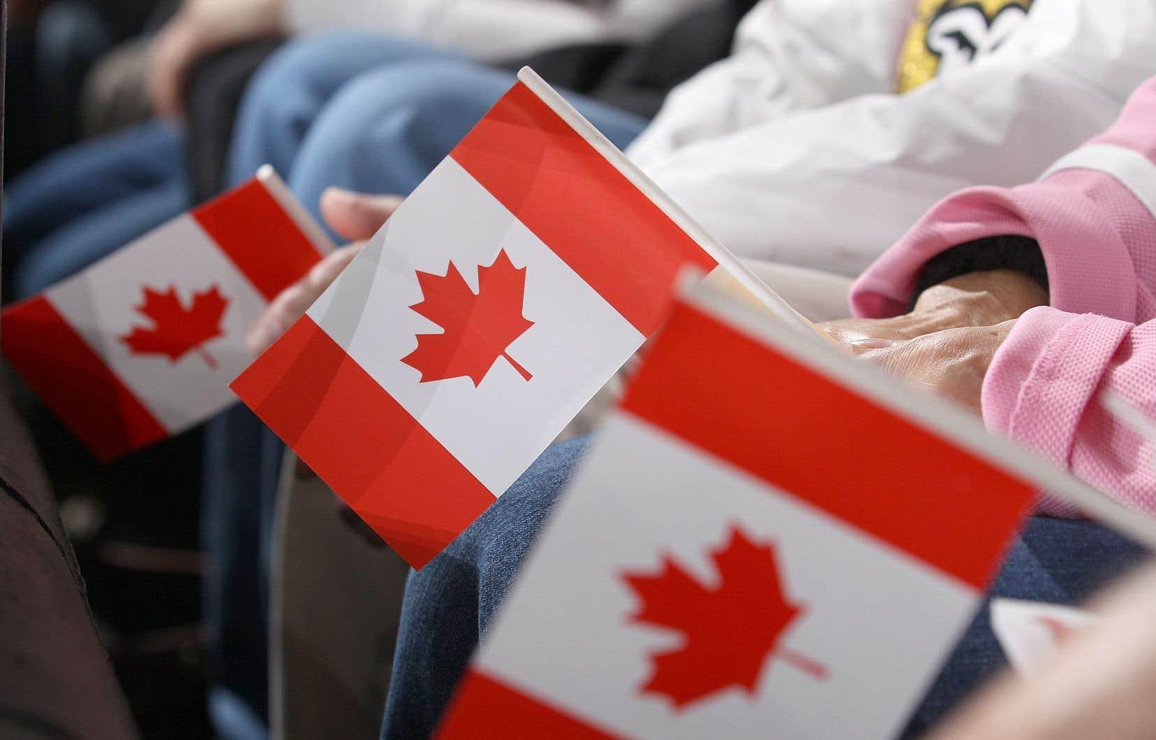 Le Canada est perçu comme étant un pays progressiste à bien des niveaux. Sauf que le portrait est bien moins rose lorsqu'on analyse l'homophobie dans les sports.