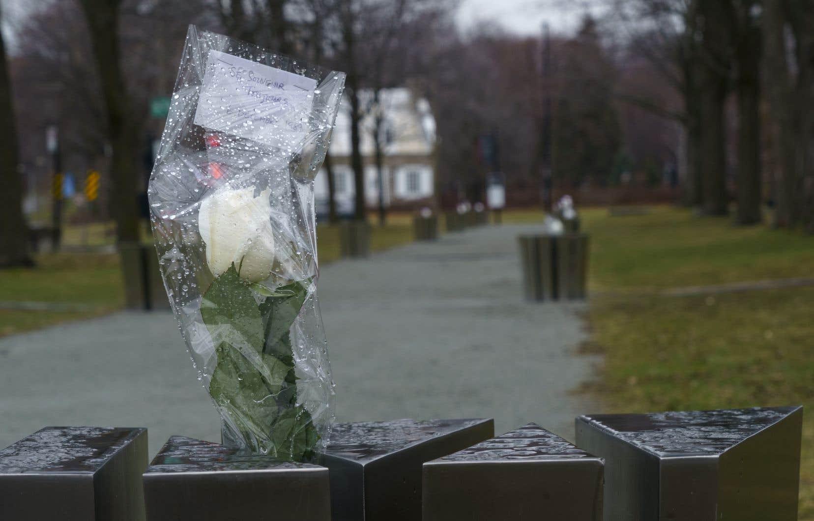 Les habituelles commémorations de la tuerie de Polytechnique, survenue le 6 décembre 1989, se tiendront sans foule cette année ou en ligne.