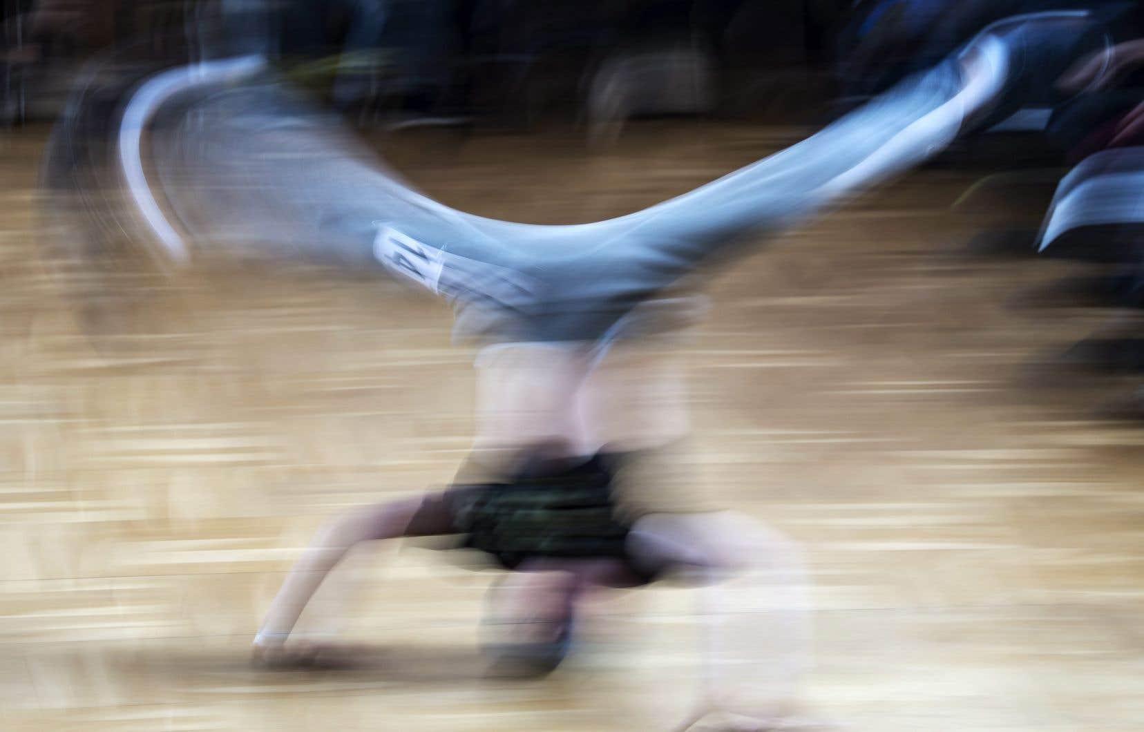 Préféré au karaté présent à Tokyo ou au billard, le breakdance (plutôt appelé «breaking» par la communauté) est emblématique de la volonté du Comité international olympique de moderniser sa grande fête du sport et rajeunir son audience