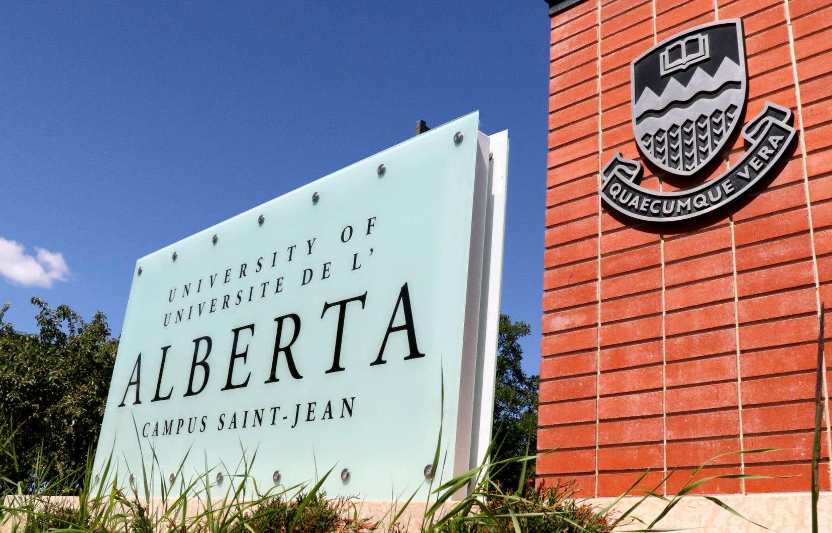 Il faudra s'attendredans les prochains mois à des discussions très serrées, pour que le Campus Saint-Jean puisse maintenirle contrôle de sa recherche et de ses programmes d'études supérieures.