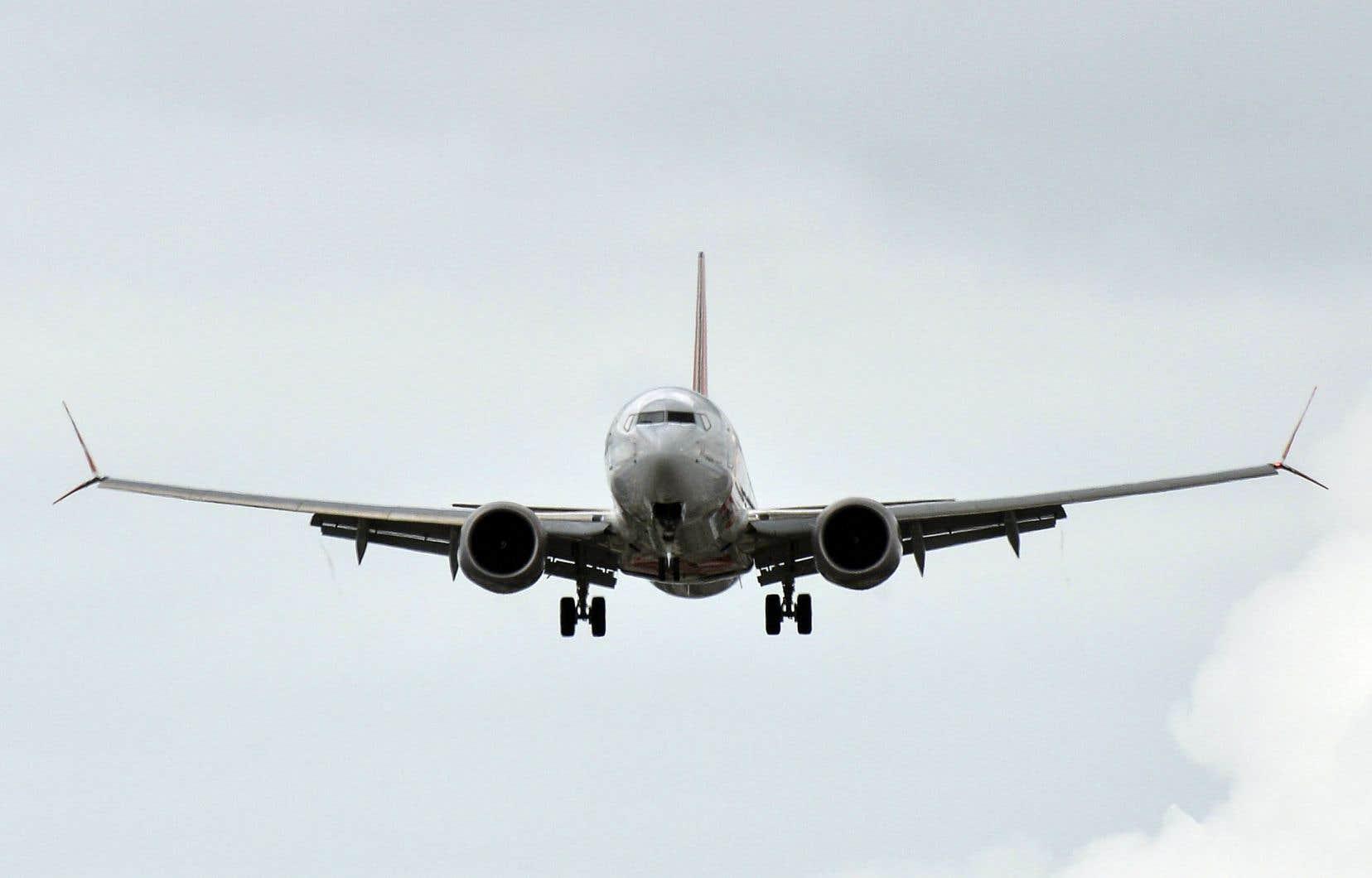 Après vingt mois d'attente, le Boeing 737 MAX a finalement retrouvé le ciel pour un vol commercial.