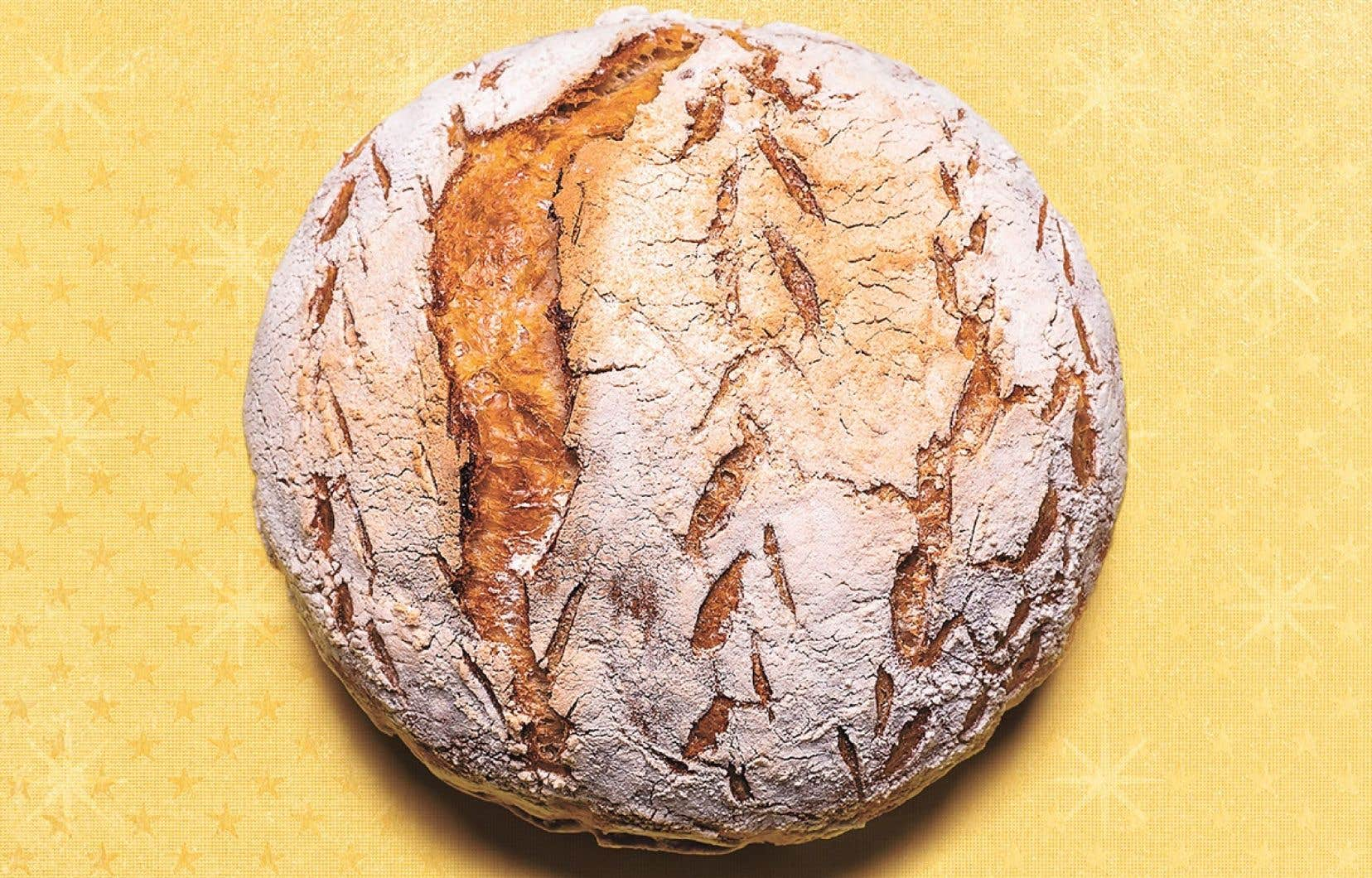 Selon les données d'une enquête sur l'impact de la COVID-19 sur le comportement des consommateurs, «les ventes dans l'allée de produits nécessaires pour la boulangerie ont bondi, augmentant de 26%» entre le début de l'année et le 4 avril 2020.