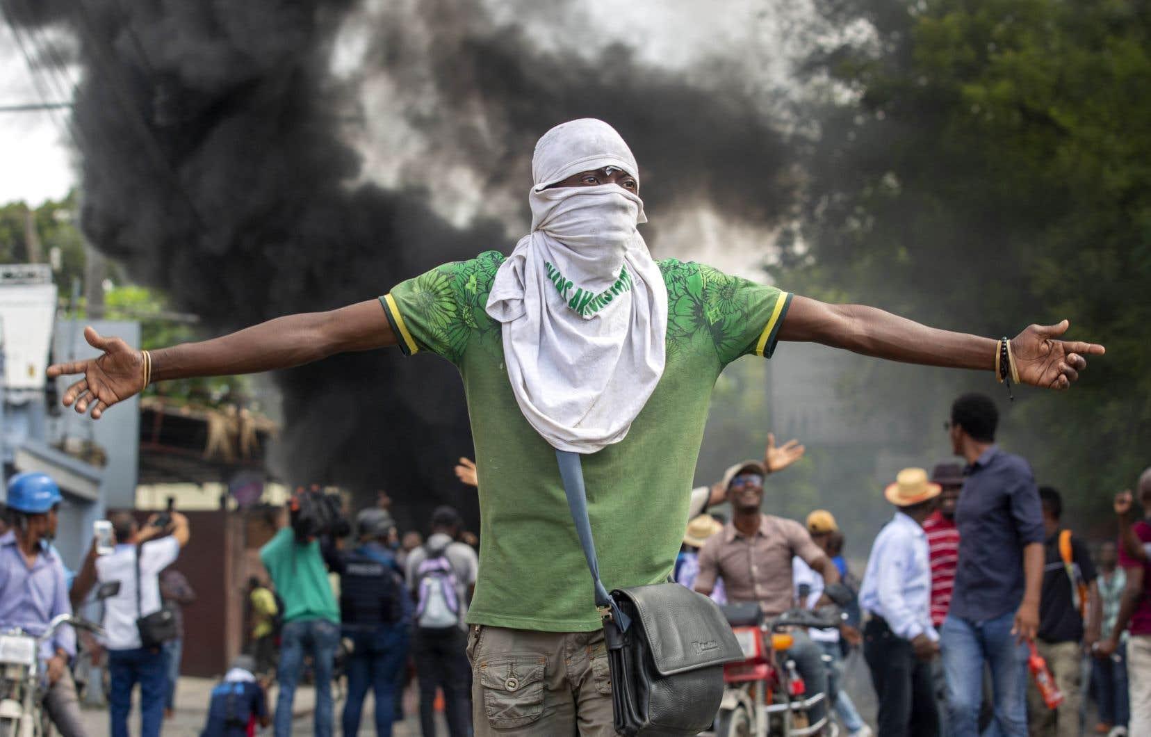 Médecin, marchande de rues, musicien, écoliers… aucune classe socio-économique n'est épargnée par les rapts criminels des bandes armées qui sévissent principalement dans la capitale, mais aussi dans les villes de province.