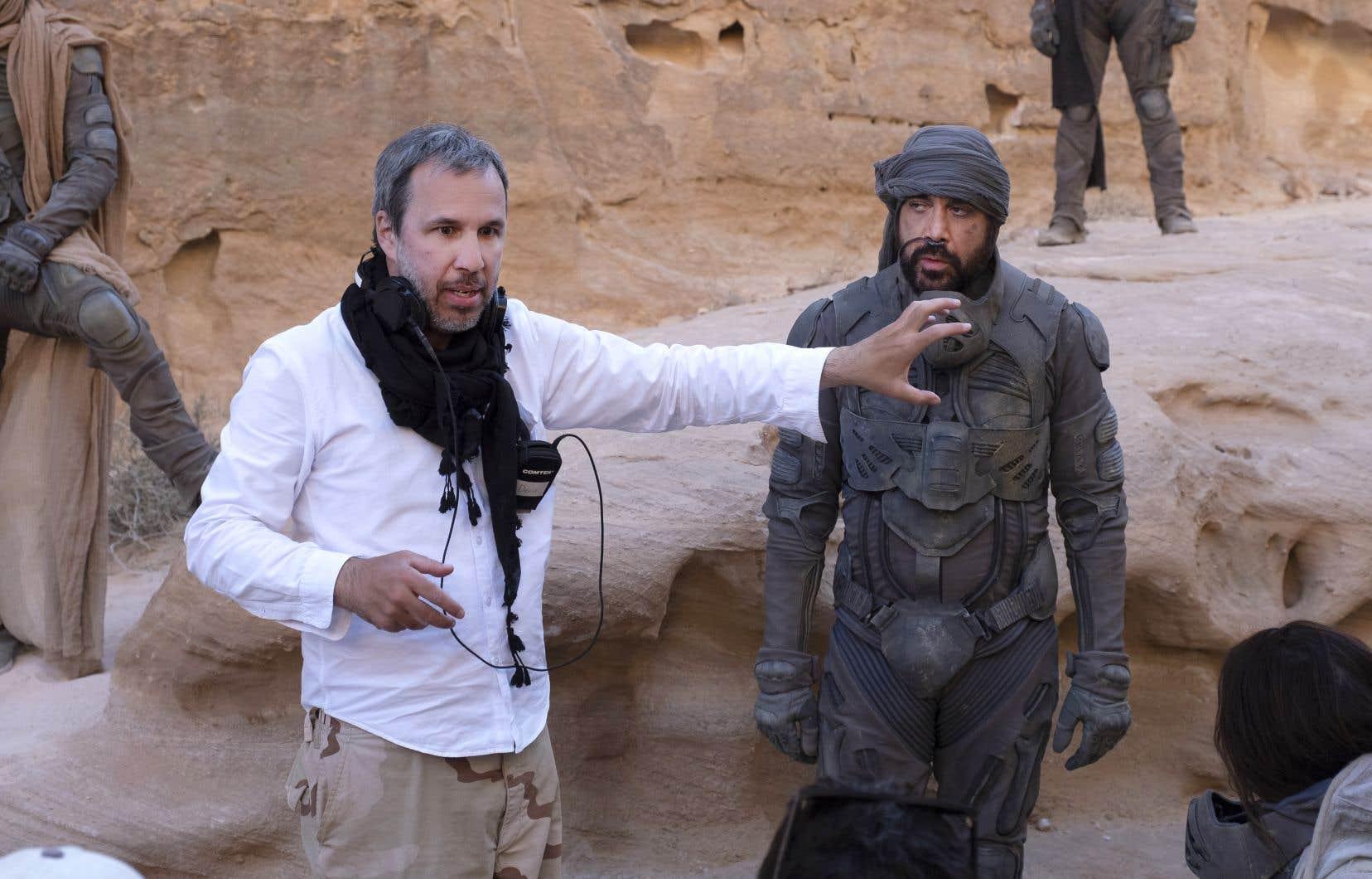Denis Villeneuve estime que «Warner Bros pourrait bien avoir tué la franchise