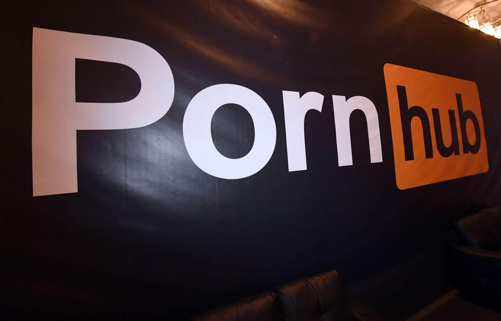 Pornhub assure que sa politique garantit désormais que tout son contenu provient d'utilisateurs vérifiés.