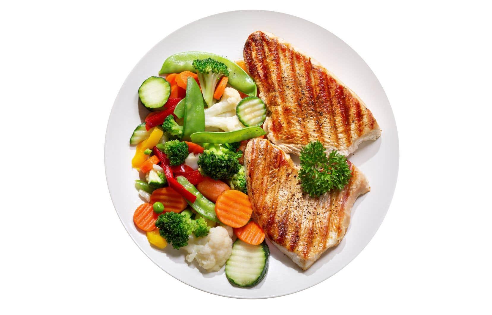 Carottes, laitues, choux, brocolis, tomates, poivrons… le Québec produit plus de 65 variétés de légumes!