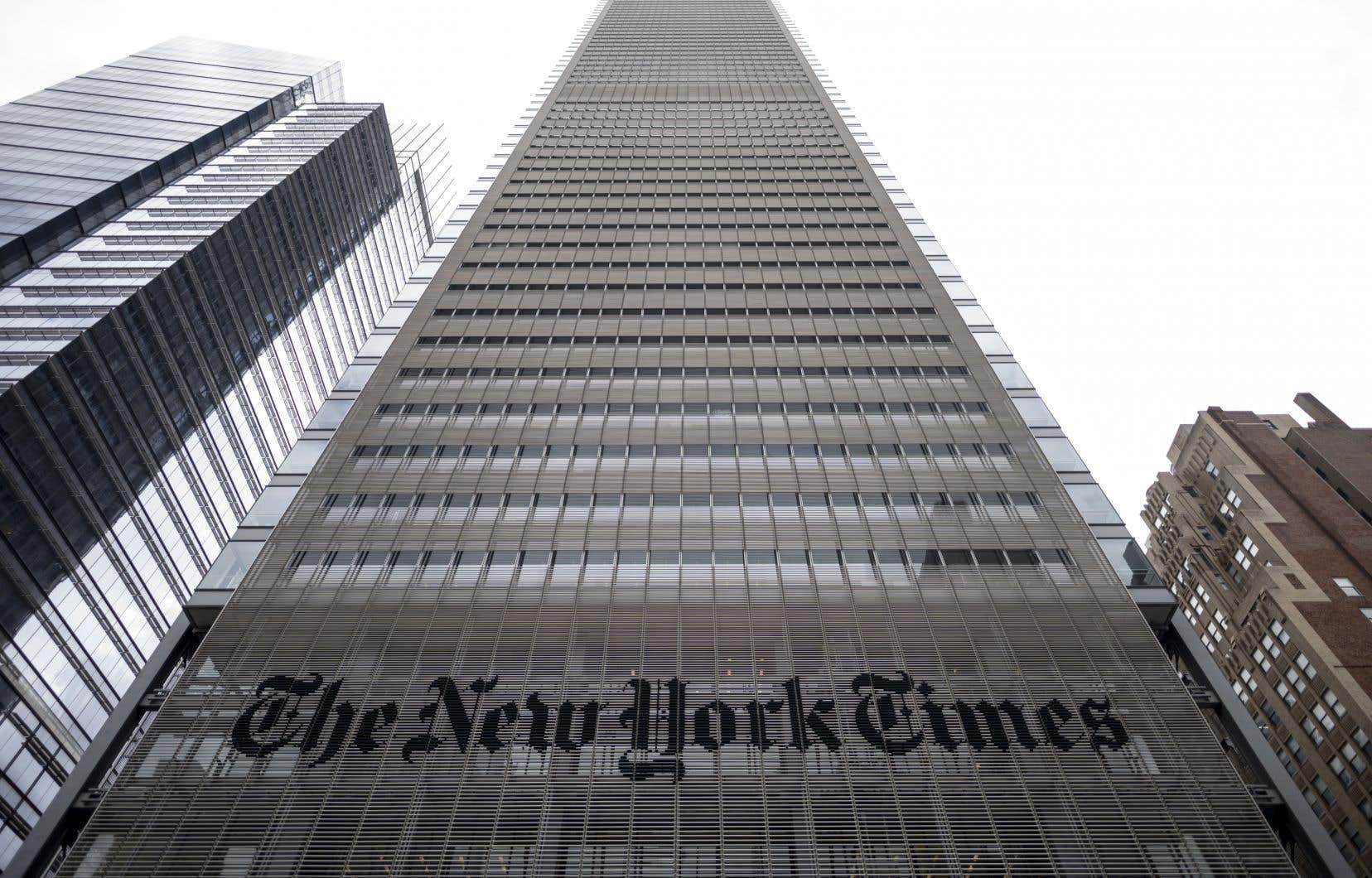 L'éditeur du «New York Times», Dean Baquet, revient en détail sur l'affaire dans un nouvel épisode de «Caliphate», où il explique que le «Times» s'est rendu coupable, selon lui, d'une «défaillance institutionnelle».
