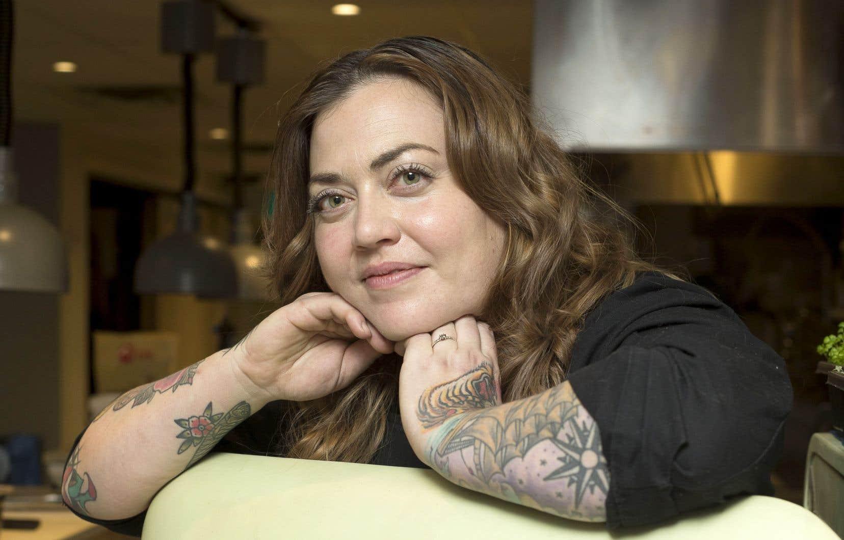 En 2019, la Montréalaise Dominique Dufour s'est illustrée à l'émission <em>Top Chef Canada</em> et a ouvert son propre restaurant, le Gray-Jay, à Ottawa.