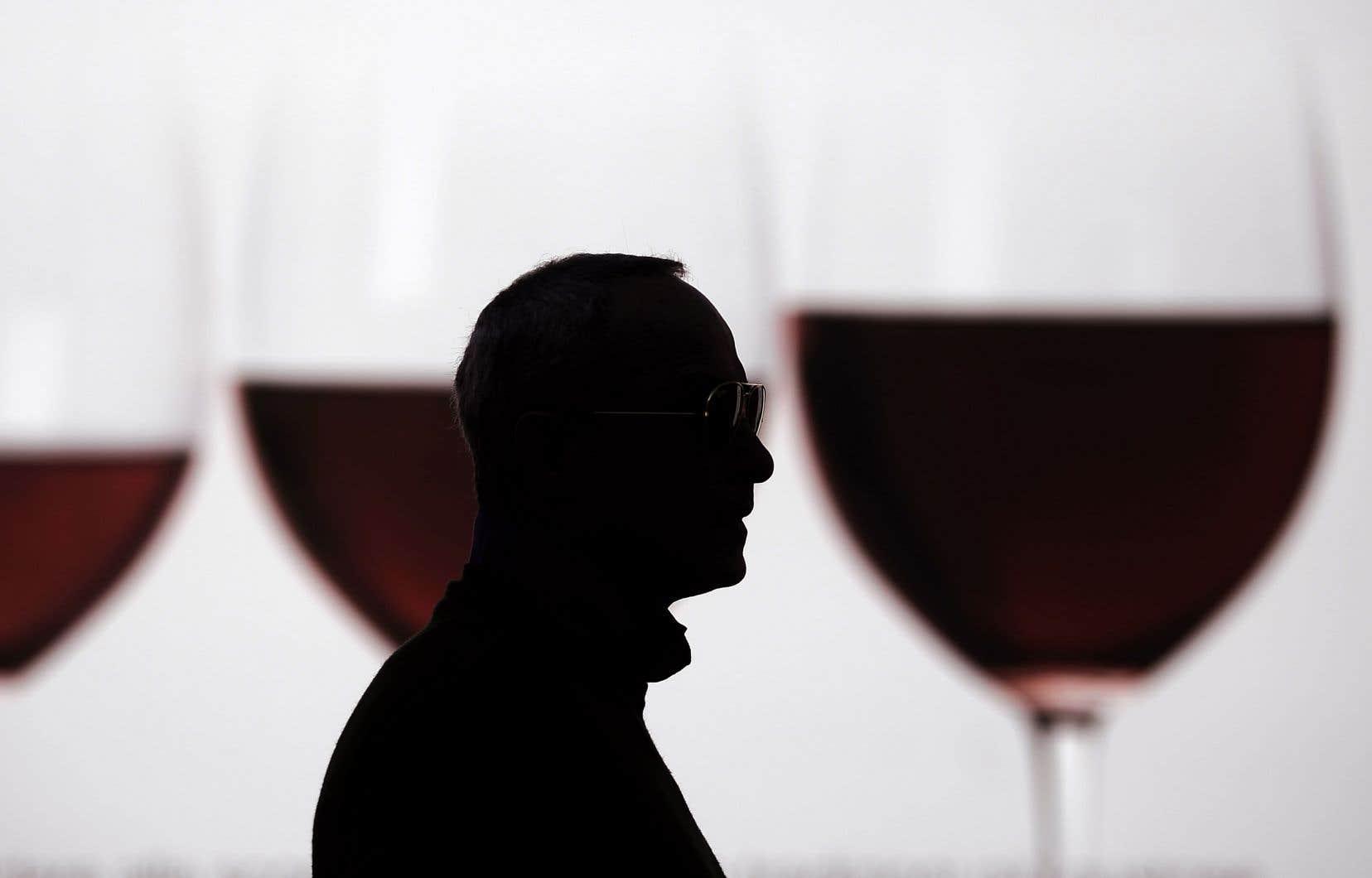 «Il y a un côté sordide dans le monde du vin dont on devrait davantage parler», estime la sommelière Victoria James.