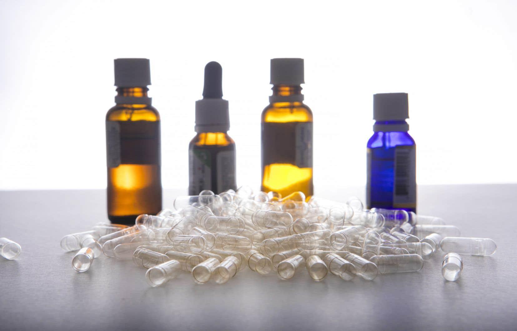 L'engouement pour certains produits naturels, dont les huiles essentielles, est bien réel.