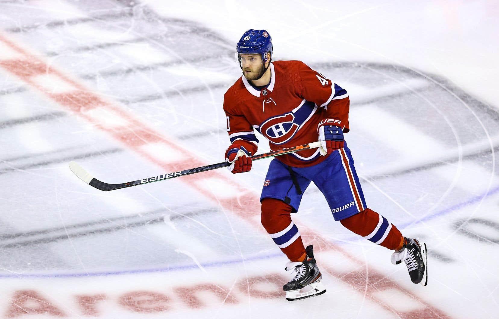 Selon le calendrier de la LNH, le Canadien de Montréal doit lancer sa saison le 13janvier, contre les Maple Leafs à Toronto.