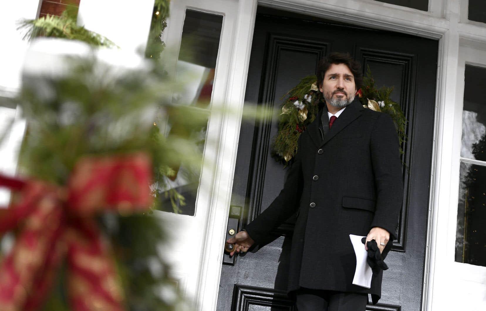 Non seulement le premier ministre du Canada, Justin Trudeau, a fait moins de promesses pendant la dernière campagne, mais plusieurs sont restées en suspens.