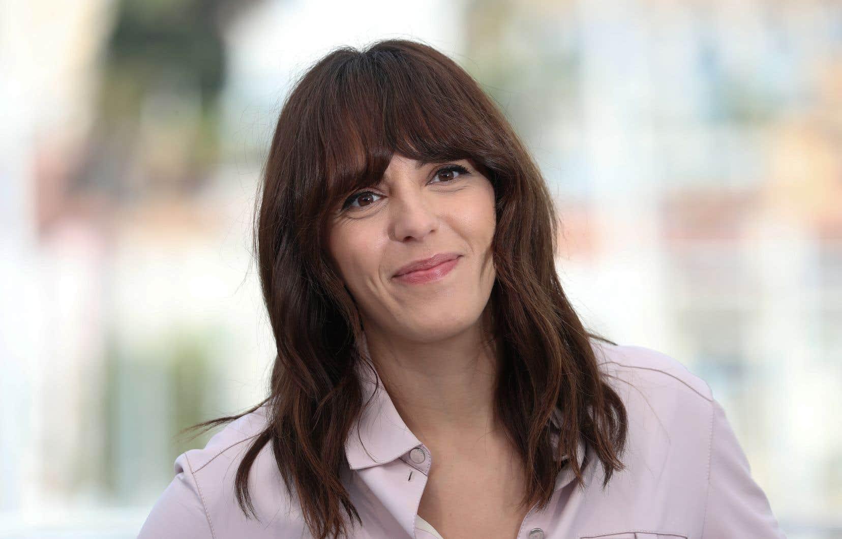 Monia Chokri, actrice et réalisatrice québécoise, fera partie du jury international des longs métrages de la 11e édition de MyFrenchFilmFestival.