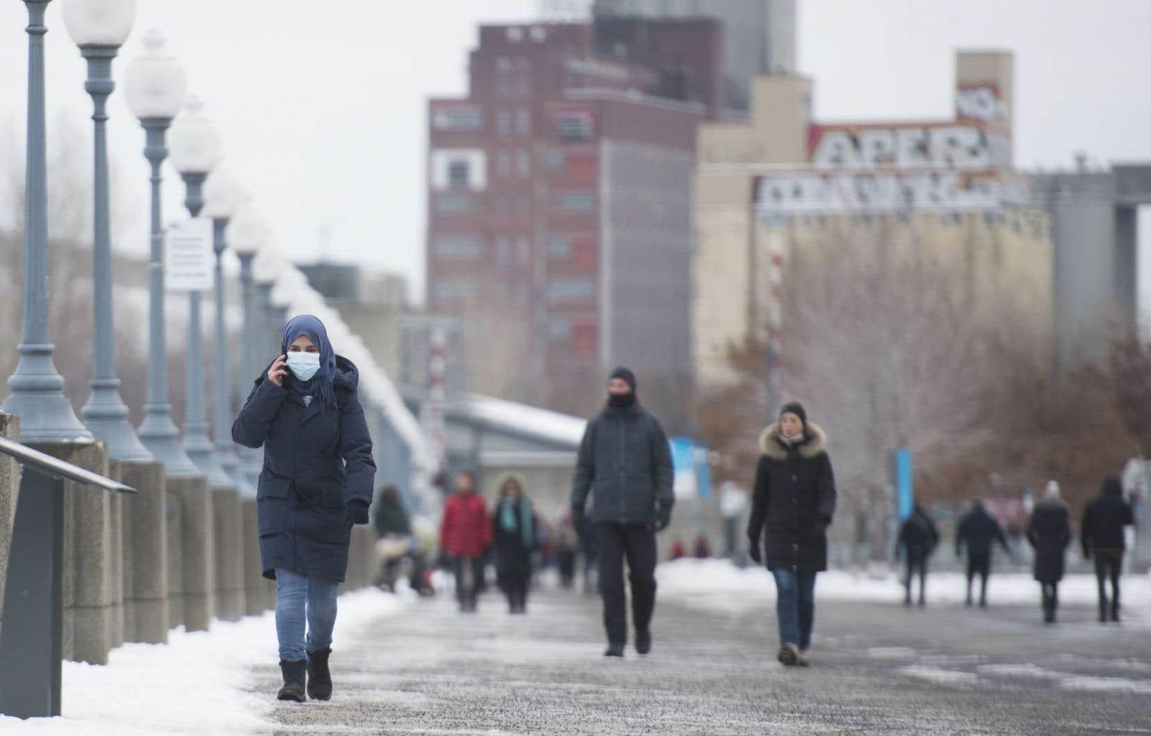 Le Québec se classe au 11<sup>e</sup> rang des pays de l'OCDE quant au poids de sa fiscalité sur ses citoyens.