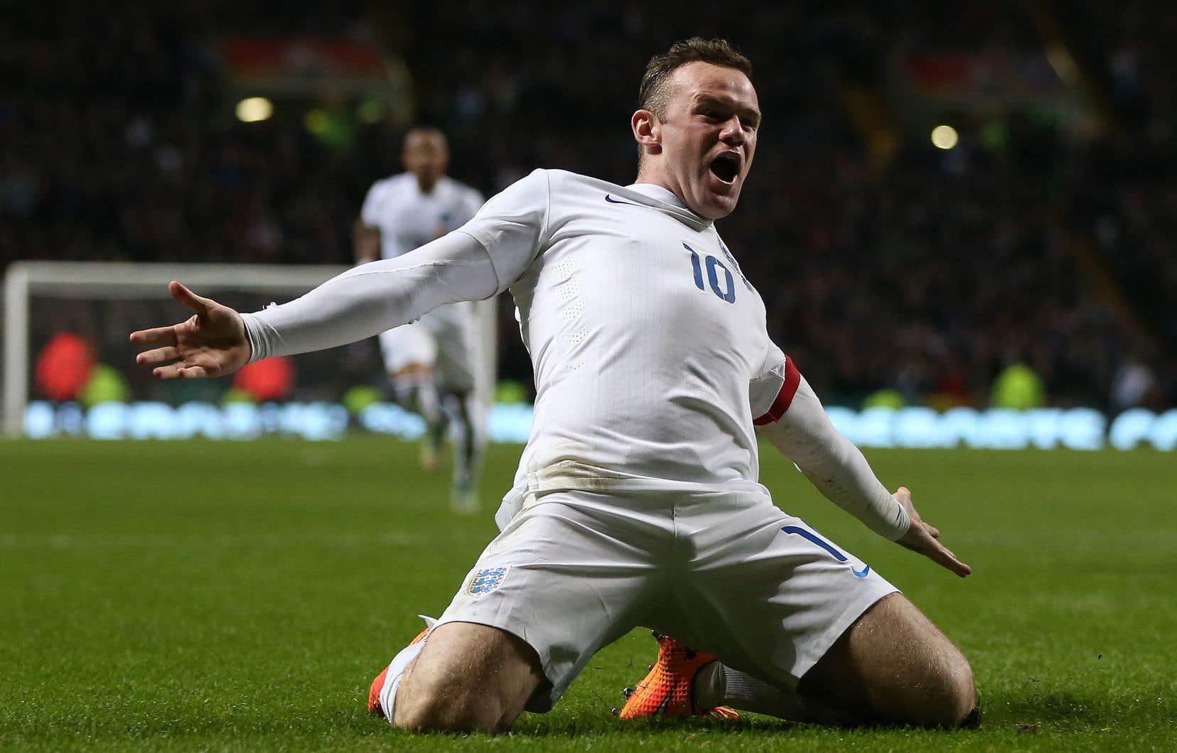 Wayne Rooney, qui a officialisé vendredi sa retraite, termine sa carrière en étant meilleur buteur de l'histoire de Manchester United et de l'Angleterre.