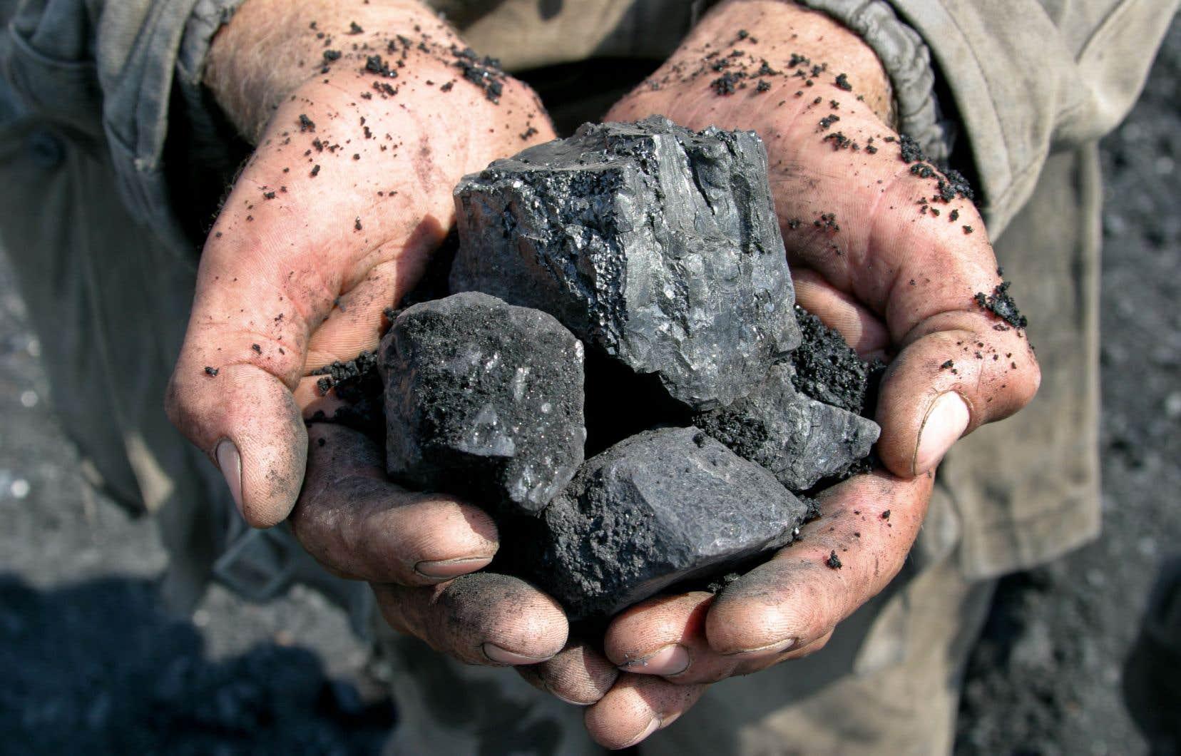 Le projet Grassy Mountain, s'il aboutit, produirait 4,5millions de tonnes de charbon métallurgique par an, et ce, durant 25ans.
