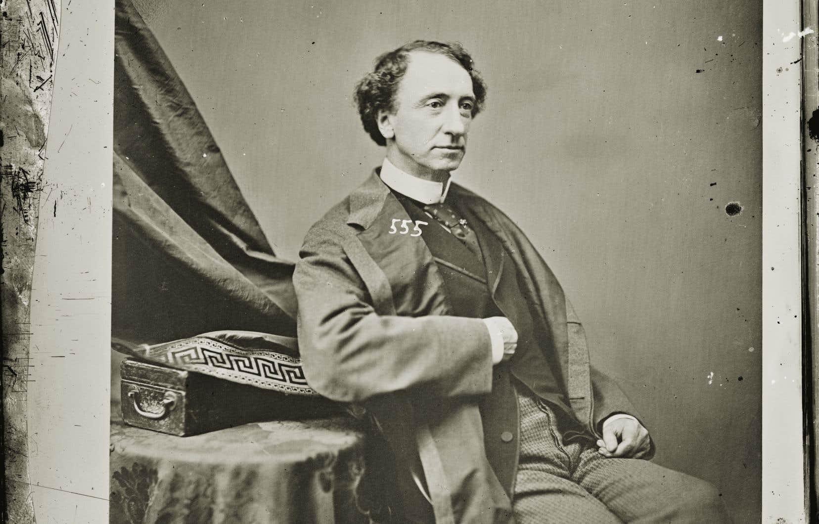 Le respect des droits démocratiques des francophones a été le tout dernier souci de Macdonald.