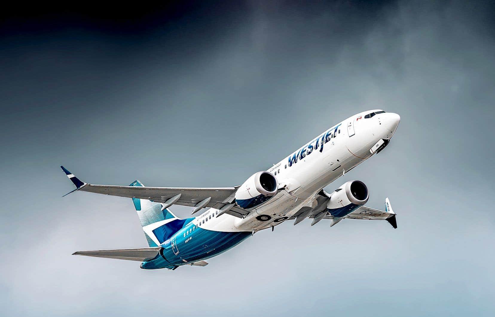 Les avions seront autorisés à voler uniquement s'ils respectent certaines conditions, notamment de permettre aux pilotes de désactiver le système d'avertissement défectueux qui avait été au coeur des deux écrasements en 2018 et en 2019.