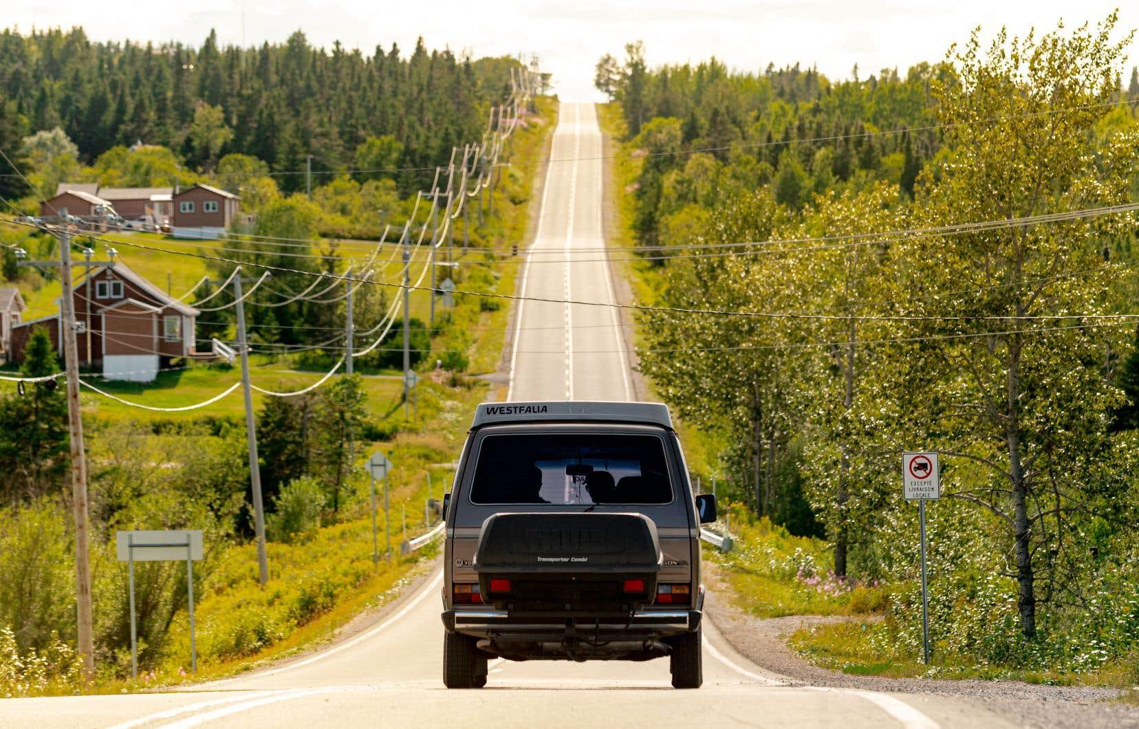 Sans grande surprise, le camping ainsi que les voyages en fourgonnette et en véhicule récréatif continueront de séduire les vacanciers.