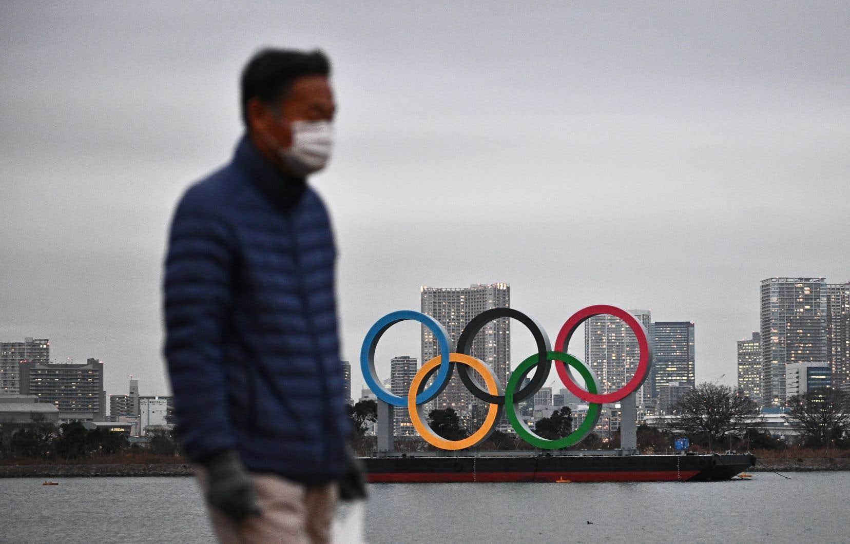 À quelque six mois de la cérémonie d'ouverture, le spectre de l'annulation est revenu hanter les JO de Tokyo ces dernières semaines.