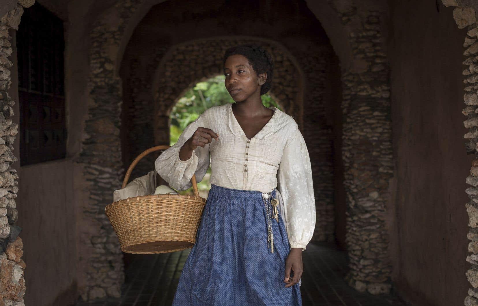 «The Long Song», adaptation du roman d'Andrea Levy, évoque les derniers moments de l'esclavagisme en Jamaïque, un système inhumain dont les répercussions se font encore sentir aujourd'hui.