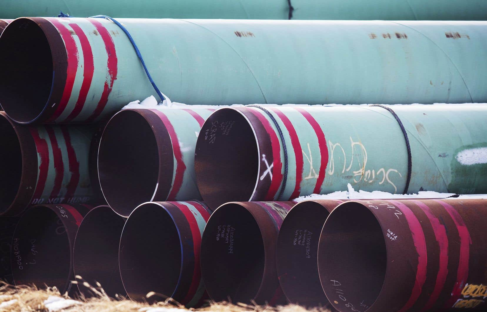 Le 20janvier, l'annonce officielle par TC Energy de suspendre les travaux de pipeline de Keystone XL à la suite du décret du président américain, Joe Biden, a fait l'effet d'un coup de tonnerre dans le ciel albertain.
