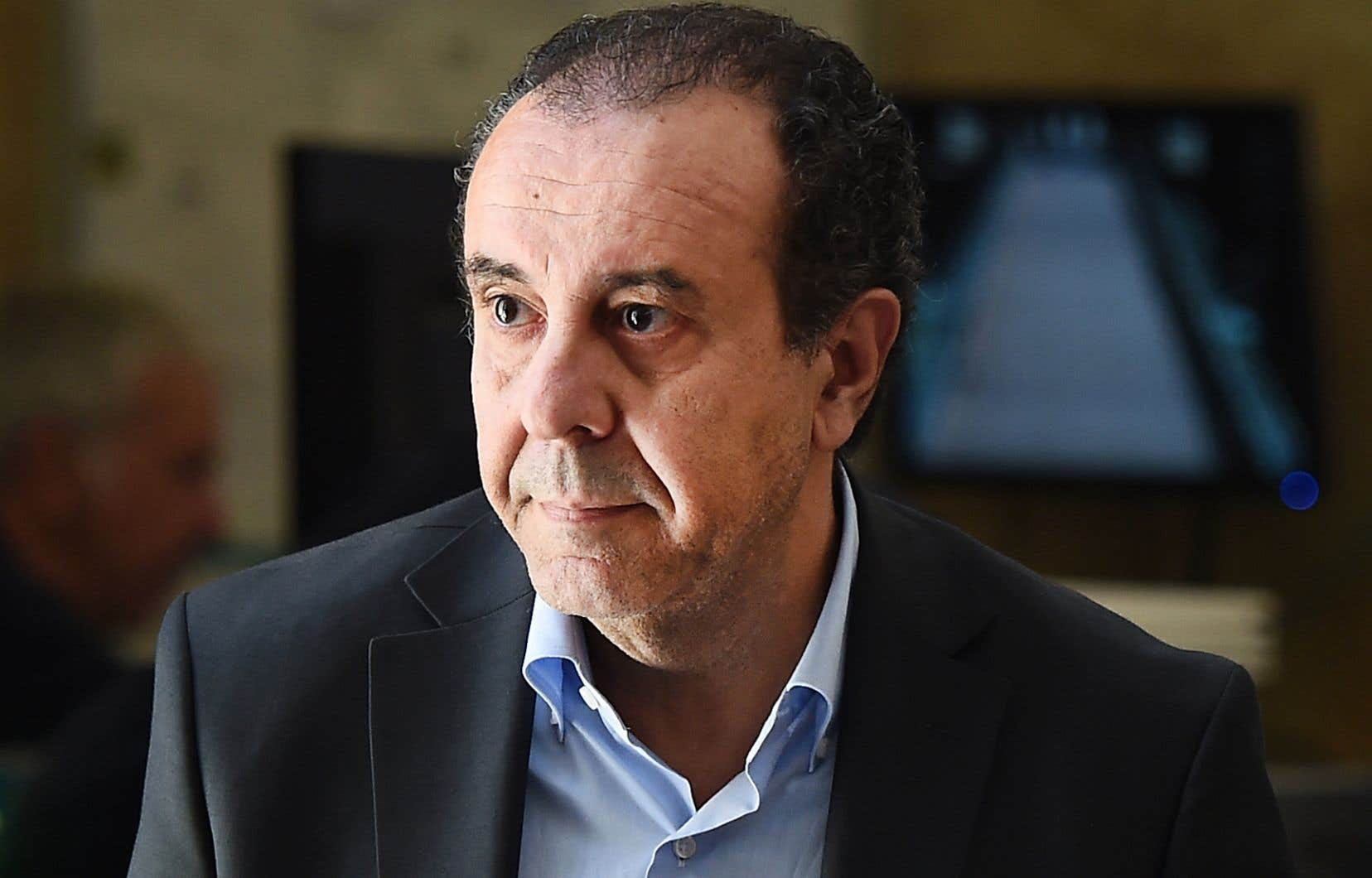 Les autorités françaises étudient toujours la demande d'extradition de la Tunisie pour Belhassen Trabelsi. Une décision est attendue la semaine prochaine<br />